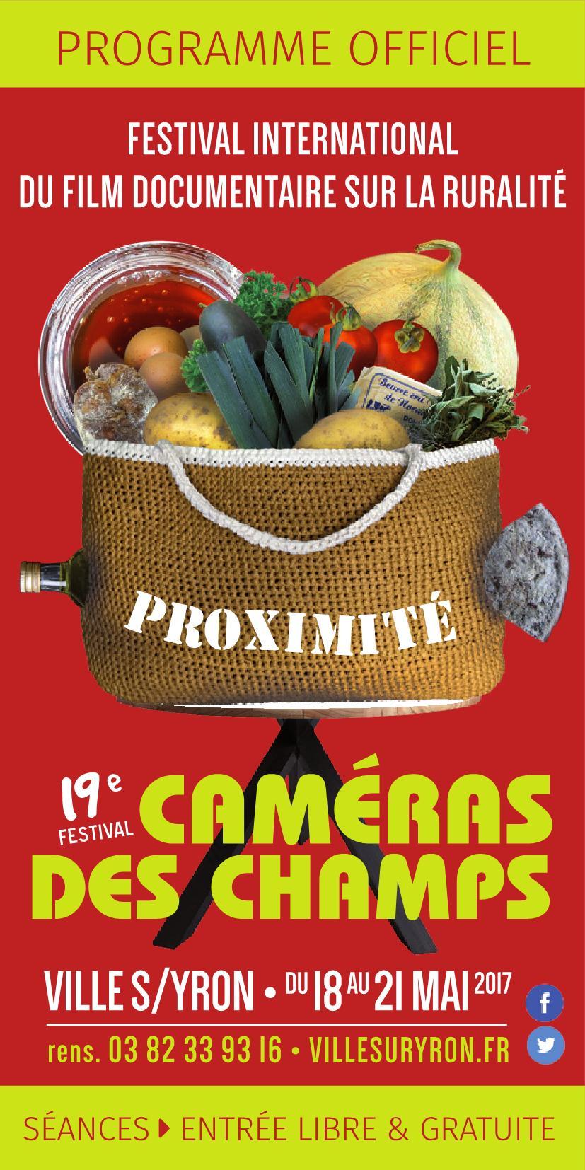 Festival Caméra des Champs Ville-sur-Yron